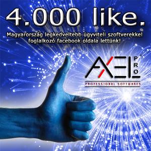 4 000 Like